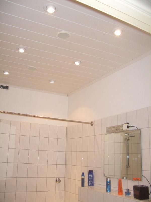 Best Decke Für Badezimmer Contemporary - Erstaunliche Ideen ...